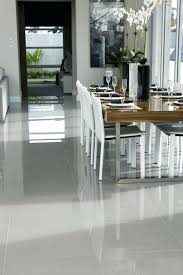 white porcelain tile floor. Shiny Tile Floor Home Tiles Within Proportions X Cleaning Porcelain Floors Glossy Black Flooring High Gloss White 1