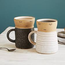 open minded couple mugs
