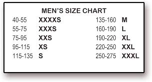 Matman Singlet Size Chart Style 14 Mesh Reversible Mens Stock Wrestling Singlet