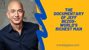 The Full Documentary of Jeff Bezos- The ...