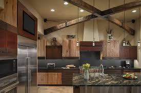 Small Picture Rustic Modern Kitchen 2 Home Design Ideas