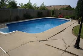concrete pool decks. Exellent Pool So We Recommend Paying A Little More Upfront So That You Can Keep The  Integrity Of Your Poolu0027s Decking Look As Day It Was Installed On Concrete Pool Decks T