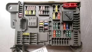 rear trunk power distribution fuse box block 61146931687 bmw x5 e70 2010 bmw x6 fuse box diagram rear trunk power distribution fuse box block 61146931687 bmw x5 e70 x6 e71 07 14 pacific motors