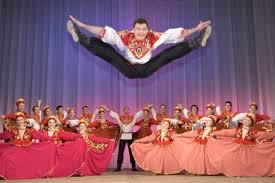 Русский народный танец гость из глубины веков Интернет издание  Тысячелетия прожить не поле перейти
