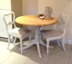dining room table with leaf. Small Dining Table For 2 Kitchen With Chairs Round Pine . Room Leaf