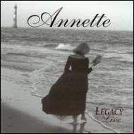 Annette Cantrell Martin - Legacy Live - Amazon.com Music