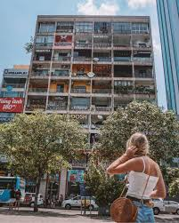Exploring Ho Chi Minh Cities Apartment Cafes And Malls So The