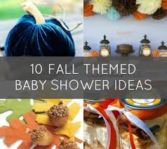 Fall Baby Shower Ideas Themes  Omegacenterorg  Ideas For BabyBaby Shower Fall Ideas