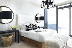 white bedroom chandelier enchanting bedroom chandeliers in bronze white fur sofa bench wooden bed white mattress