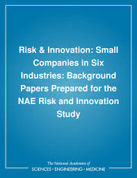 7 <b>Outdoor Sporting</b> Goods | Risk & Innovation: Small Companies in ...