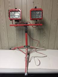 Commercial Electric Work Light Amazing Commercial Electric Portable Worklight TOOLS TOOLS TOOLS