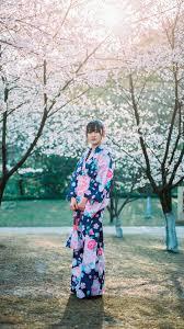 Kimono Girls Japanese Wallpapers - Top ...