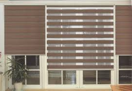 zebra blinds. Perfect Zebra Translucent Roller Zebra Blinds In Dark Brown Curtains For Living Room Are  Available Transparent Window Cheap Curtain  To B