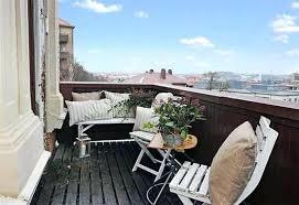apartment patio furniture. Balcony Furniture Idea Beautiful Apartment Patio Ideas Design Great With Deck Photos . E
