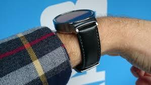 huawei 55020533. huawei watch: hardware and battery life 55020533