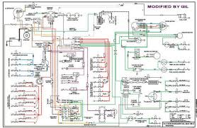 mg td wiring diagram wiring diagram and schematic design mgb wiring diagram eljac