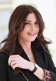 Mona Abou Hamzeh attends the Cartier International Dubai Polo Challenge at the Desert Palm Hotel on February 18, 2011 in Dubai, ... - Mona%2BAbou%2BHamzeh%2BCartier%2BInternational%2BDubai%2BMaHKFzHeywOl