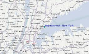 Mamaroneck New York Tide Station Location Guide