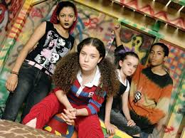 Tracy makes new friends along the way, and causes mischief where ever she goes. Tracy Beaker Is Back