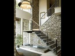 Simple Stairs Design Ideas for A Simple House