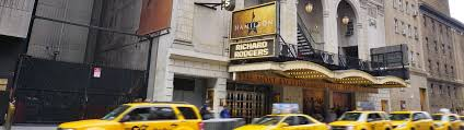 Richard Rodgers Theatre Broadway Direct