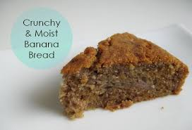 toaster oven challenge crunchy and moist banana bread