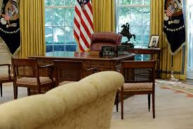 oval office white house.  Office ReutersGetty White House Renovation Photos The Oval Office  Inside