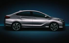new car launches in japan2017 Honda City Facelift To Launch Soon In International Markets