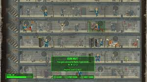 Fallout 4 Skills Chart Fallout 4 The Best Perks And Character Build Usgamer