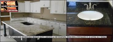 Granite Kitchen And Bath Granite Quartz Countertops Fabricator Chandler Mesa Gilbert