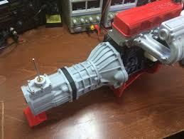 engineer builds 3d printed toyota 5 speed transmission engine according to the man anyone who builds his 3d printed engine and transmission would have a