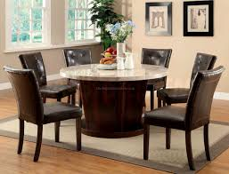 Dining Room Formal Dining Room Round Dining Table Seat Wooden - Formal round dining room sets
