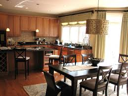 Kitchen And Dining Room Layout Kitchen Family Room Layout Dining Room Design Layout Floor Plan