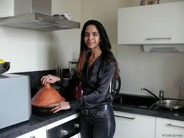 Des Cours De Cuisine Pour Aider Une Association
