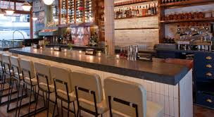 sustainable restaurant furniture. And A Destination Dining Room With Inventive, Clean, Socially-conscious, Sustainable Fare, Crave Fishbar Is Neighborhood, City, Darling. Restaurant Furniture U