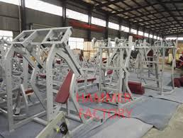 we are a china hammer strength manufacturer for the mercial fitness equipment more dels please contact us