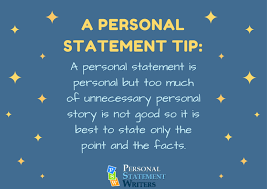 Personal Statement Tip Step By Step Guide To Explaining Low Grades In Personal Statement