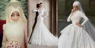 muslim wedding dresses for the fashion forward bride molteno