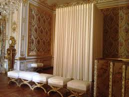 Marie Antoinette Inspired Bedroom The Secrets Of Versailles Ritournelle