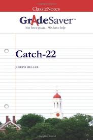 catch study guide gradesaver catch 22