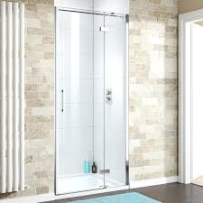 how to clean bathtub glass doors easy clean hinged shower enclosure bathroom cubicle glass door clean