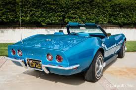 1969 Chevrolet Corvette Roadster | Concord, CA | Carbuffs ...