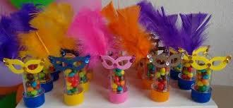 Resultado de imagem para lembrancinhas carnaval educação infantil