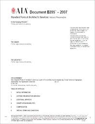 Contract Forms For Construction General Contractor Contract Forms Free Construction Contract Forms