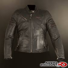 a classically styled leather motorcycle jacket the spidi ace leather las jacket features a timeless design with ce certified armor and a removable