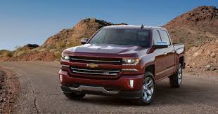 All Chevy chevy 1500 6.2 : 2017 Chevrolet Silverado 1500
