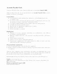 Resume For Clerical Position Objective For Clerical Position New Objective For Clerical