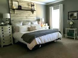 country farmhouse bedroom decor