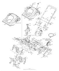 Mtd 31ae160 129 2004 parts diagram for general assembly