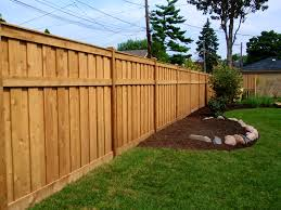 Modren Vinyl Privacy Fence Ideas Backyard Fences Garden Design Intended Decorating